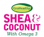 GroHealthy Shea & Coconut